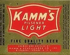 Kamms-Pilsener