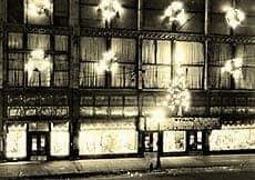Wyman's Department Store