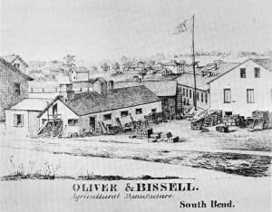 OLIVER_BISSELL_FIRST_FACTORY