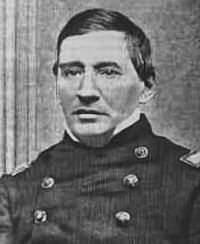 Colonel Norman Eddy