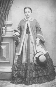 Mrs. Emma Merritt Birdsell