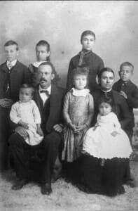 slide42_the Bryant-Powell family