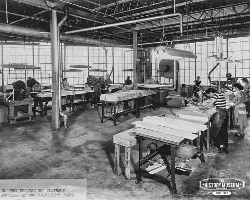 singer sewing machine company history