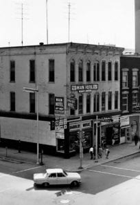 A LOOK BACK - 1960s Main Street ph 1897