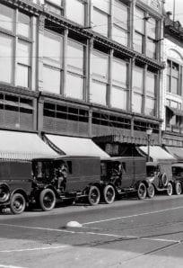 Wyman's 1930s