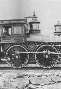 Grand Trunk Railroad ph1137