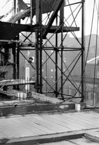 Odd Fellows Building March 1, 1929
